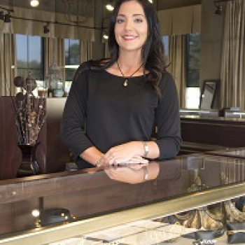 Kayla Chambliss - Meet the jewelry experts at Parris Jewelers in Hattiesburg, MS