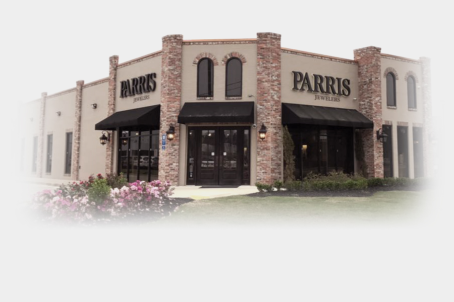Why shop at Parris Jewelers of Hattiesburg, MS