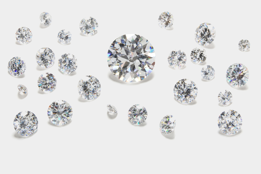 Search Diamonds  Parris Jewelers Hattiesburg, MS